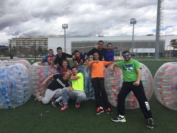 Bouble-Soccer-Málaga-2020-Temptation-1