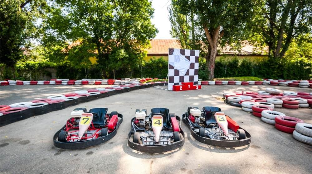 Karting-Malaga