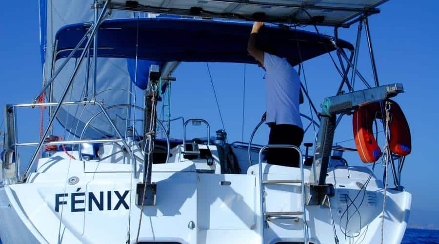 boat private