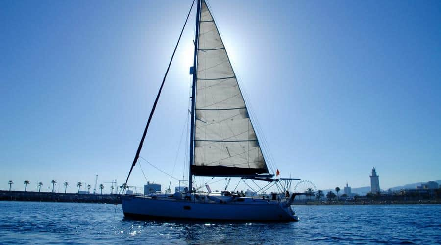 boat private malaga