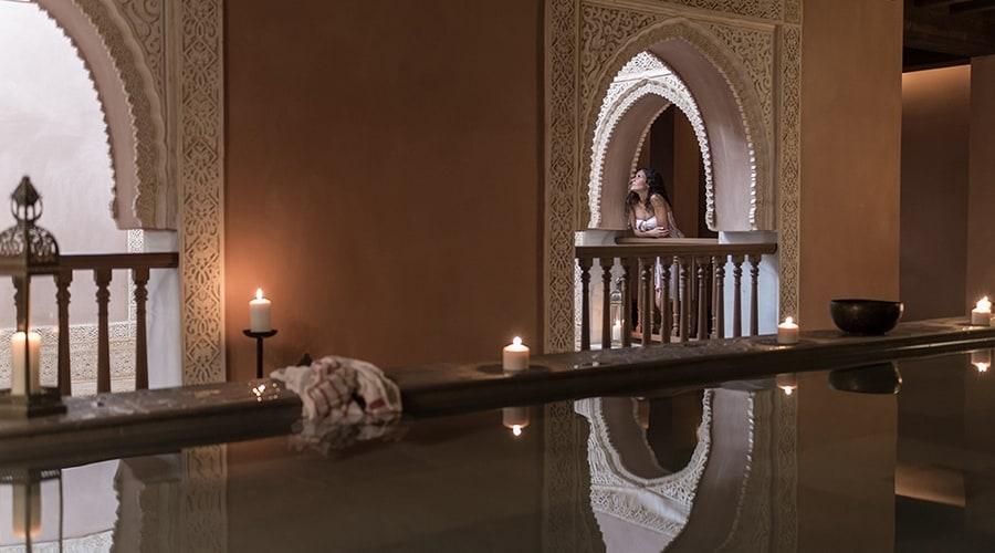 baños arabes en malaga despedidas temptation