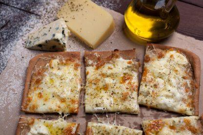 Pizzeria Trastevere málaga . Despedidas temptation
