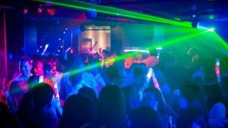 Discotecas en Málaga