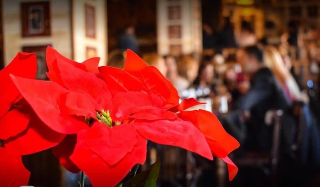 Sala-hollywood-Restaurante Temático | Despedidas Temptation 2