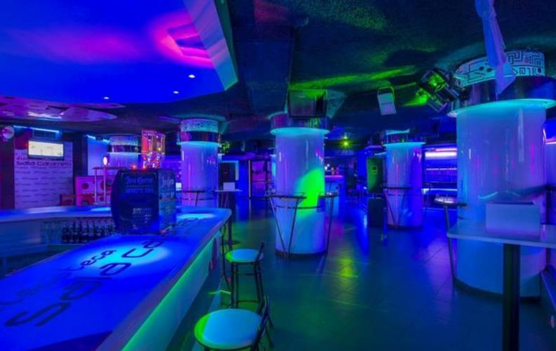 discotecas en benalmadena