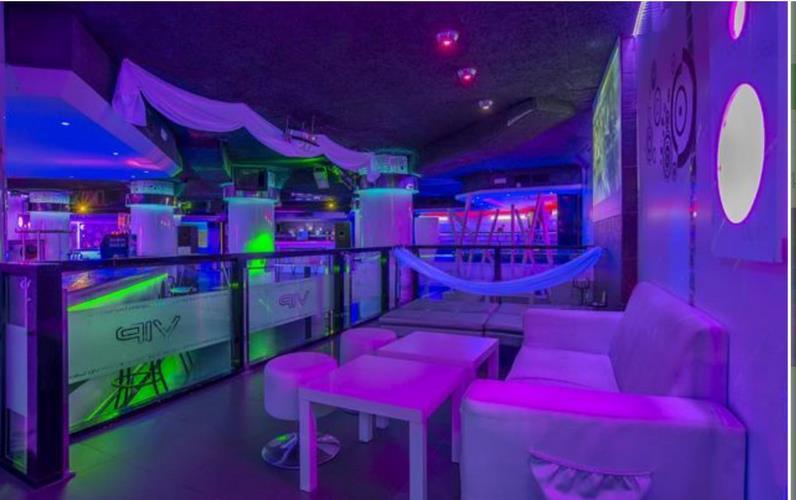 sala caramelo discotecas en benalmadena